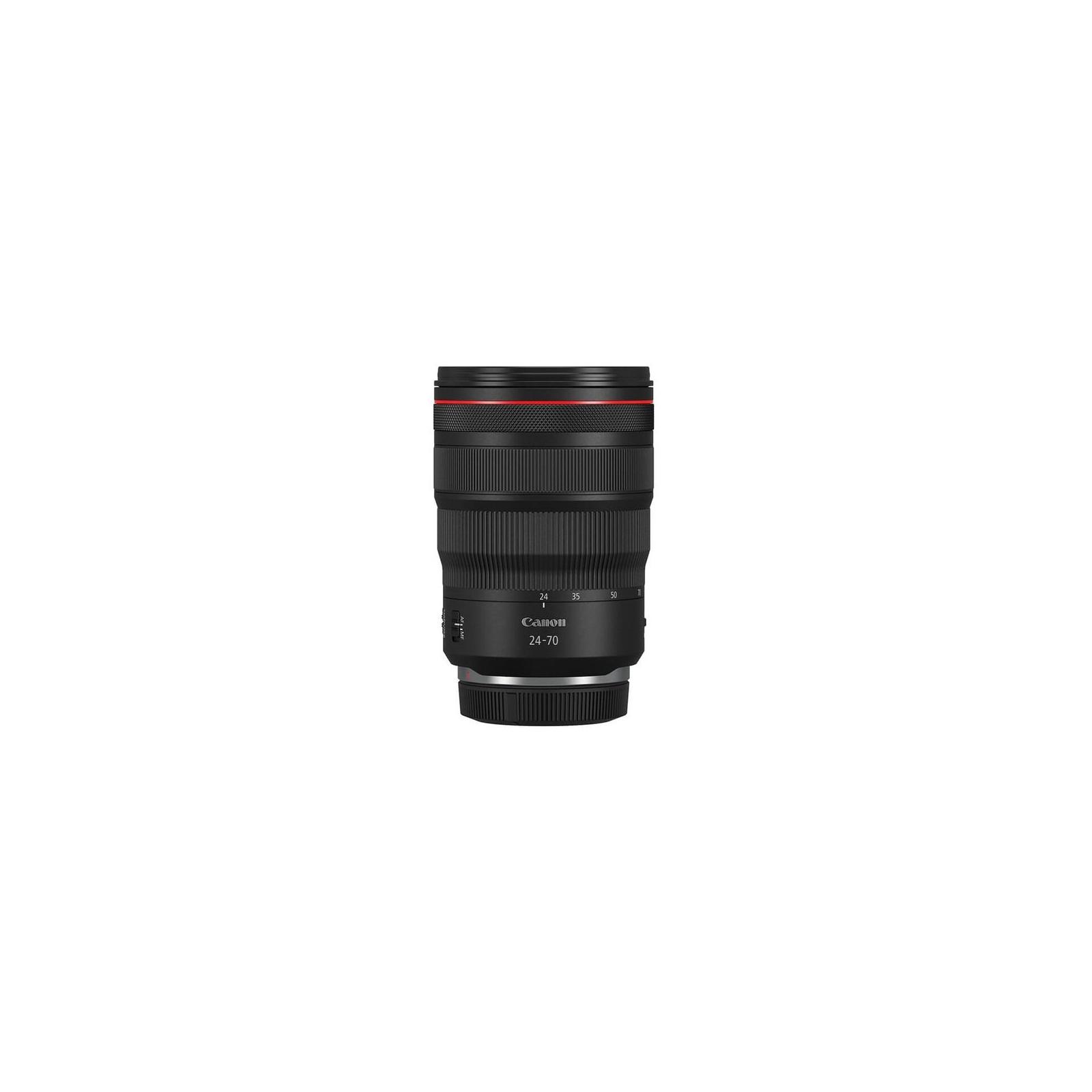 Объектив Canon RF 24-70mm f/2.8 L IS USM (3680C005) изображение 5