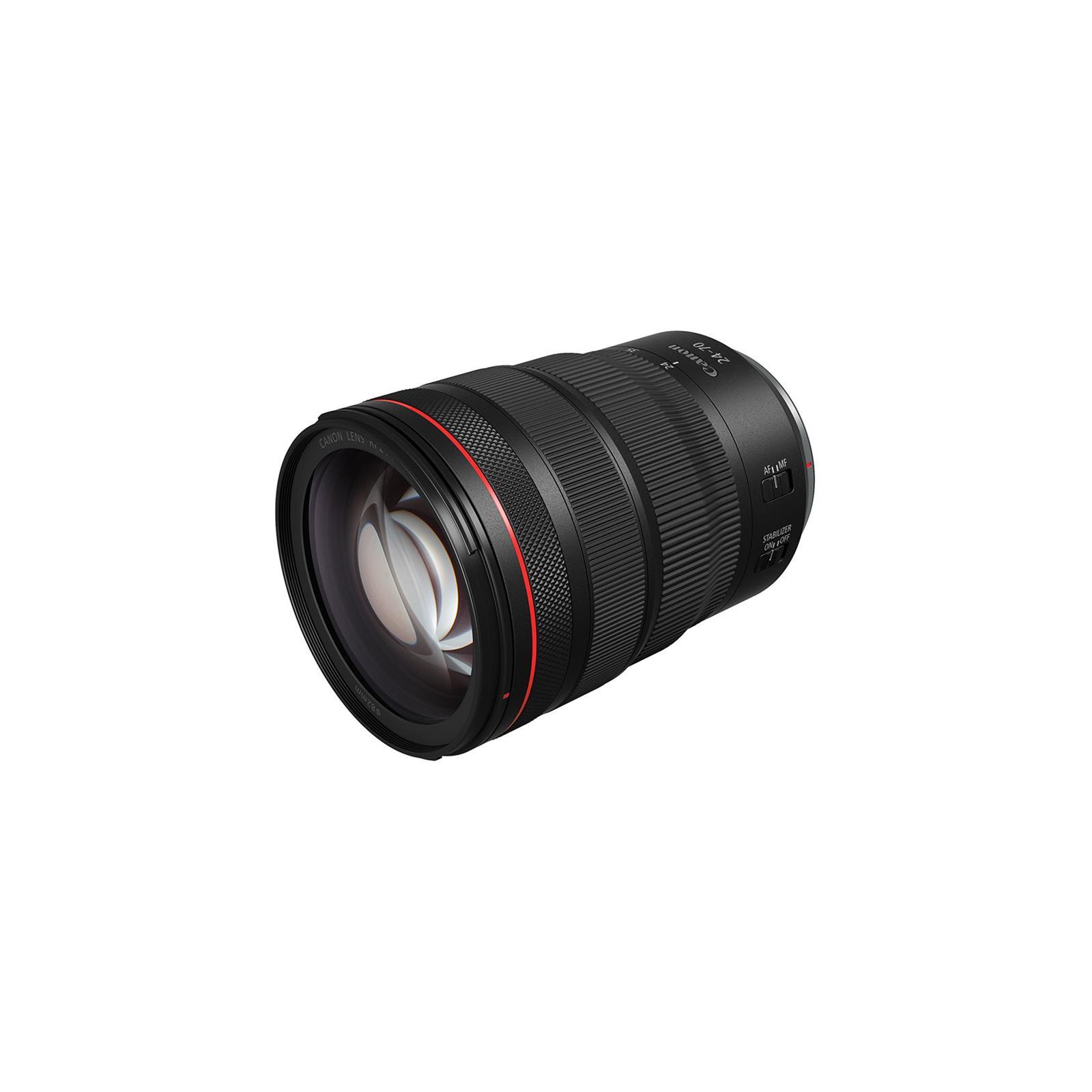 Объектив Canon RF 24-70mm f/2.8 L IS USM (3680C005)