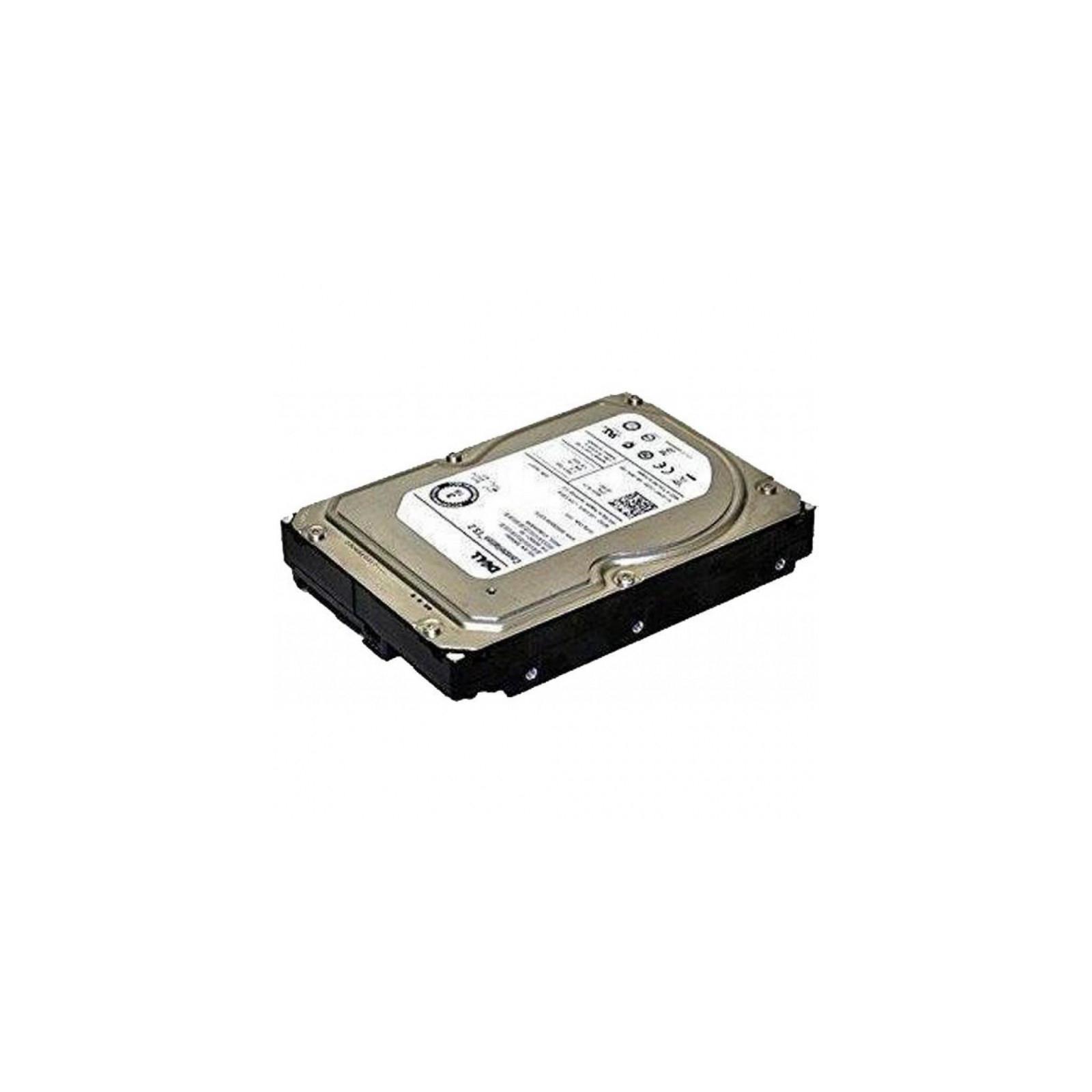 Жесткий диск для сервера Dell 1TB 7.2K RPM SATA 6Gbps 3.5in (400-AFXX-08)