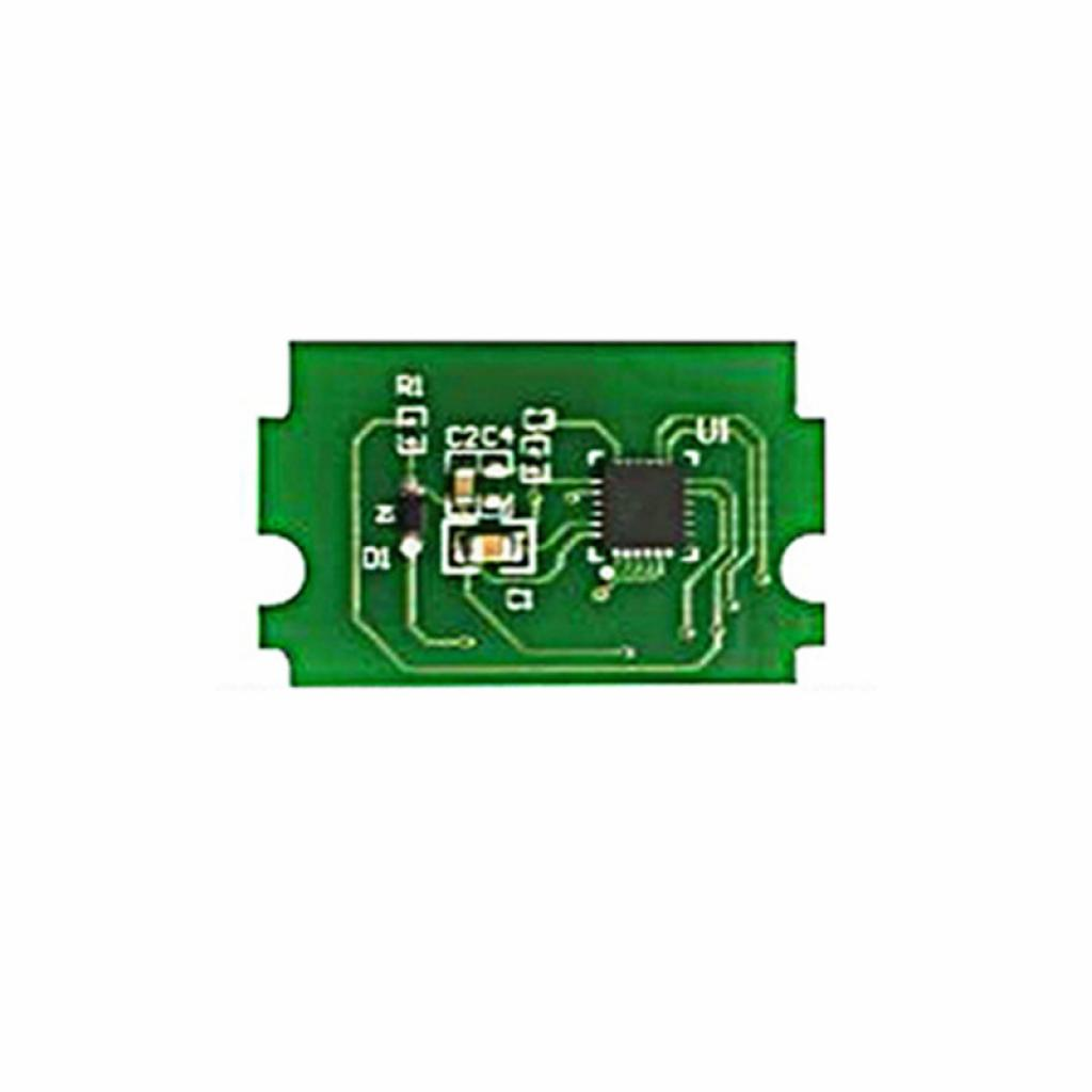 Чип для картриджа Kyocera TK-5230Y 2.2k yellow Static Control (TK5230CP-YEU)