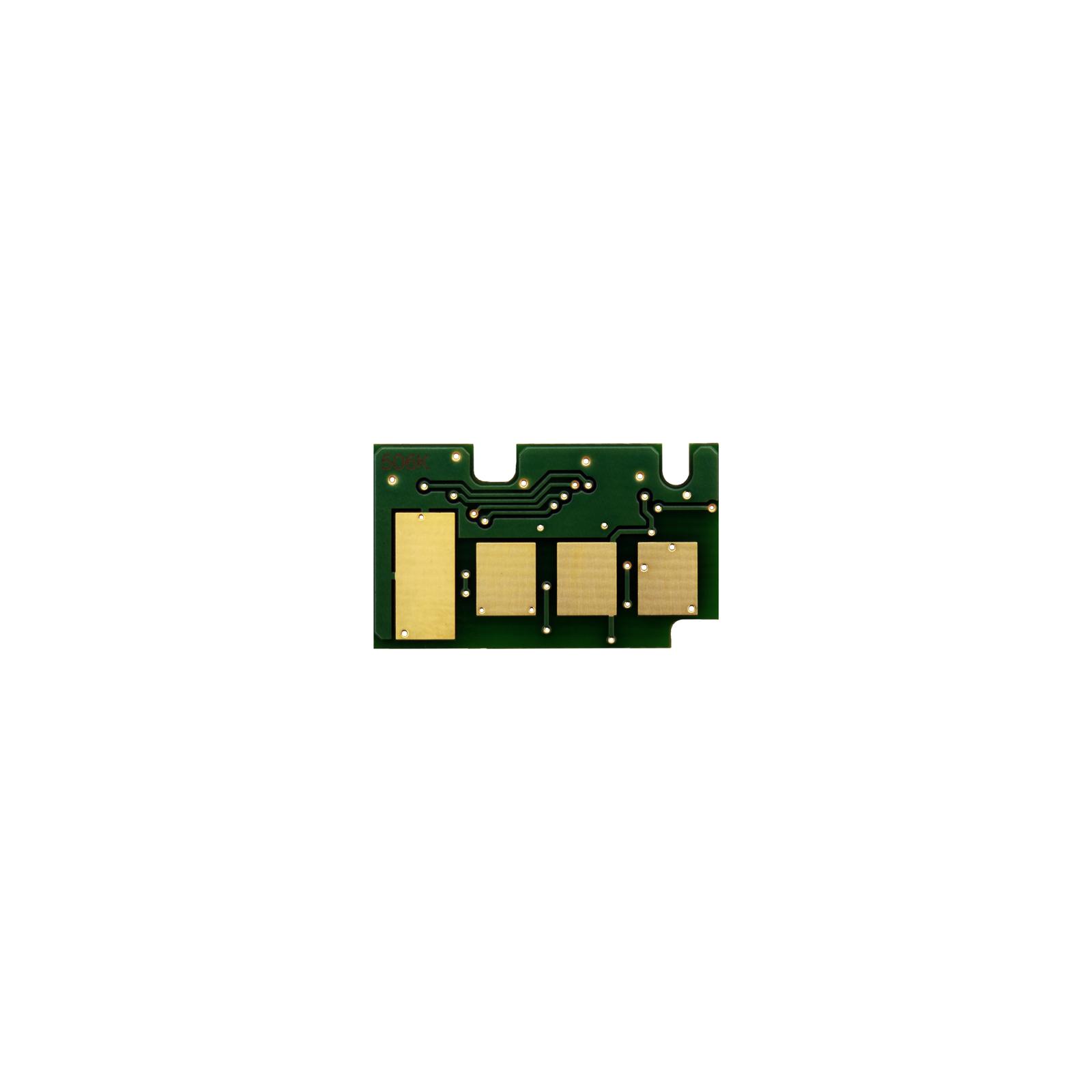 Чип для картриджа SamsungCLX-6260 (CLT-Y506L/SEE) 3.5k yellow Static Control (SAM506CHIP-YAU)
