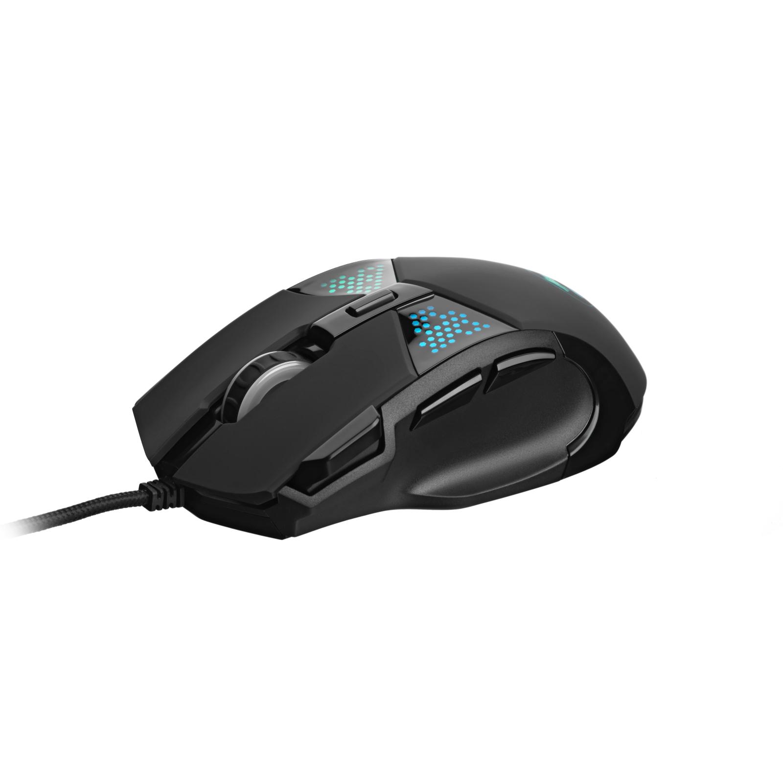 Мишка 2E MG320 RGB USB Black (2E-MG320UB) зображення 2