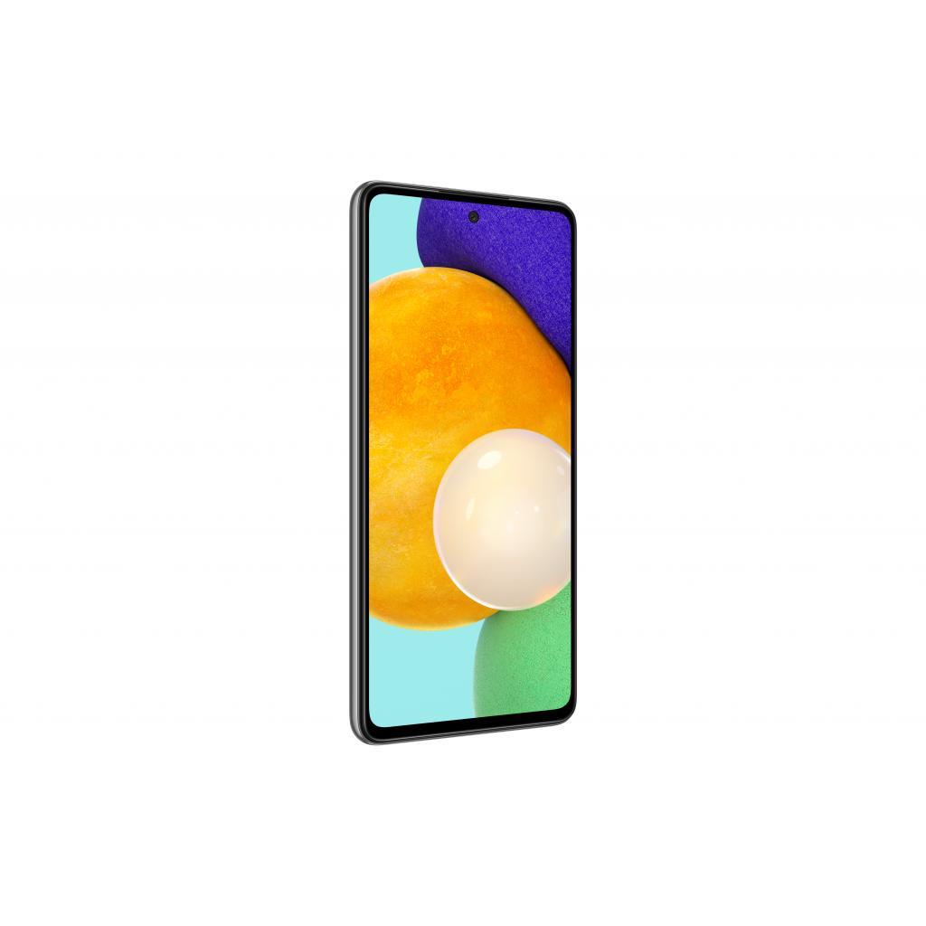 Мобільний телефон Samsung SM-A525F/128 (Galaxy A52 4/128Gb) Black (SM-A525FZKDSEK) зображення 2