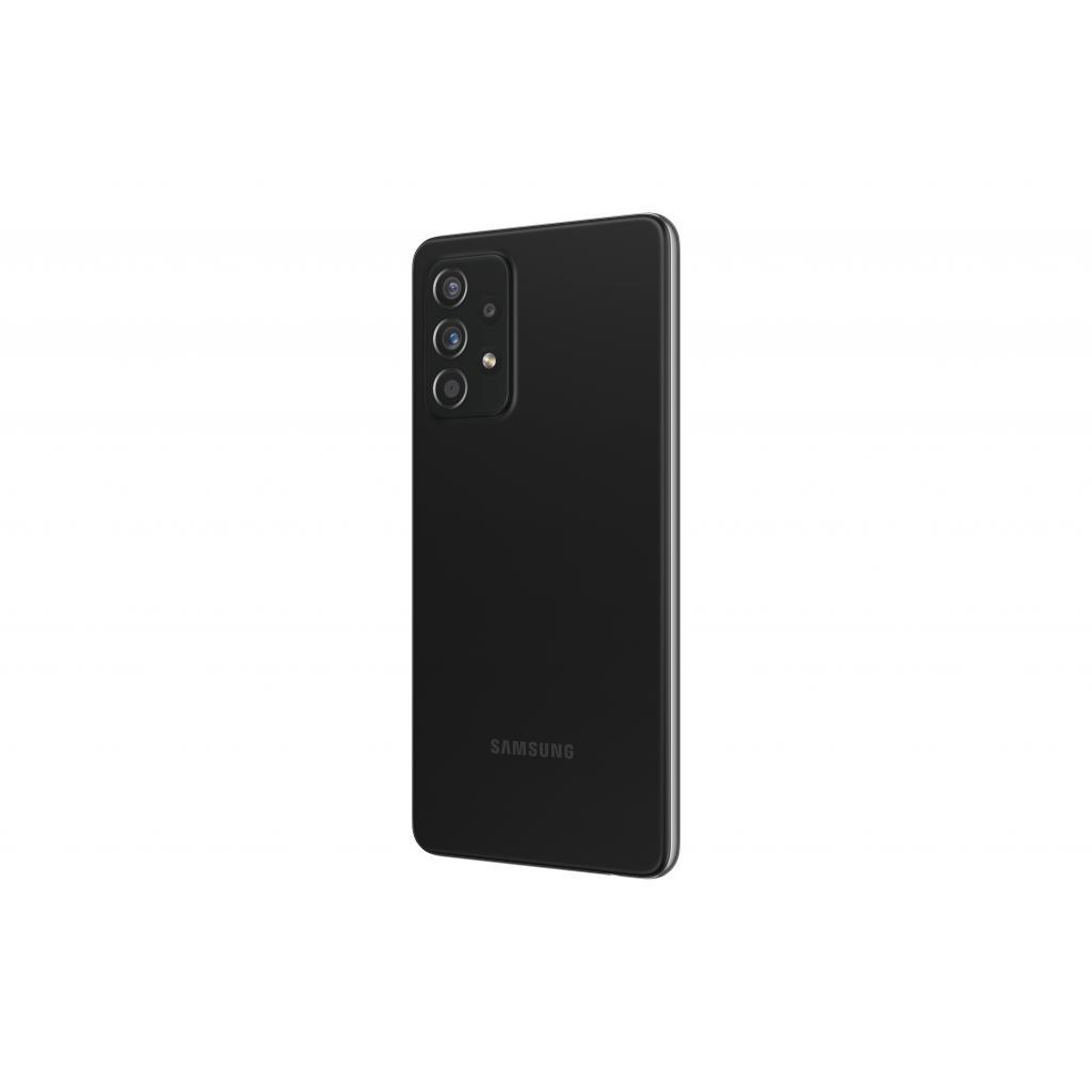 Мобільний телефон Samsung SM-A525F/256 (Galaxy A52 8/256Gb) Black (SM-A525FZKISEK) зображення 6