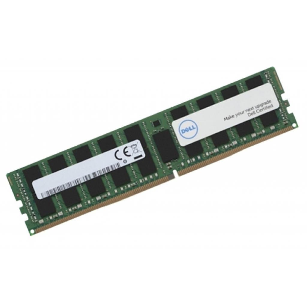 Модуль памяти для сервера DDR4 16GB ECC RDIMM 2666MHz 2Rx8 1.2V CL19 Dell (370-ADVE)