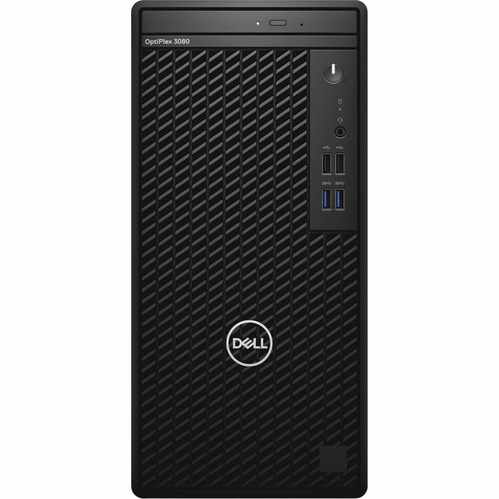 Компьютер Dell OptiPlex 3080 MT / i3-10105 (N204O3080MT_WP) изображение 2