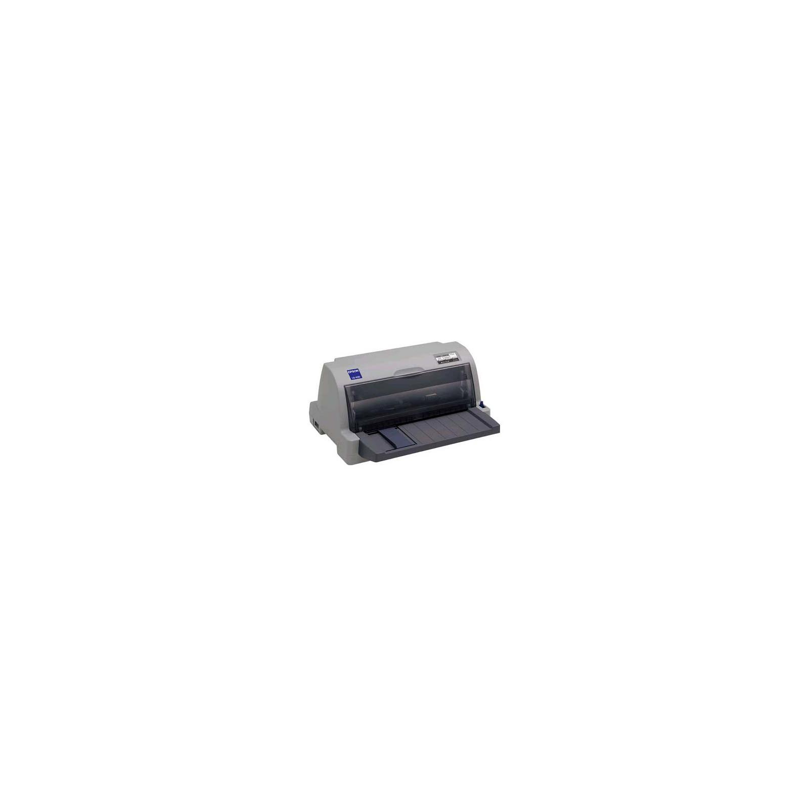 Матричный принтер LQ-630 EPSON (C11C480019)