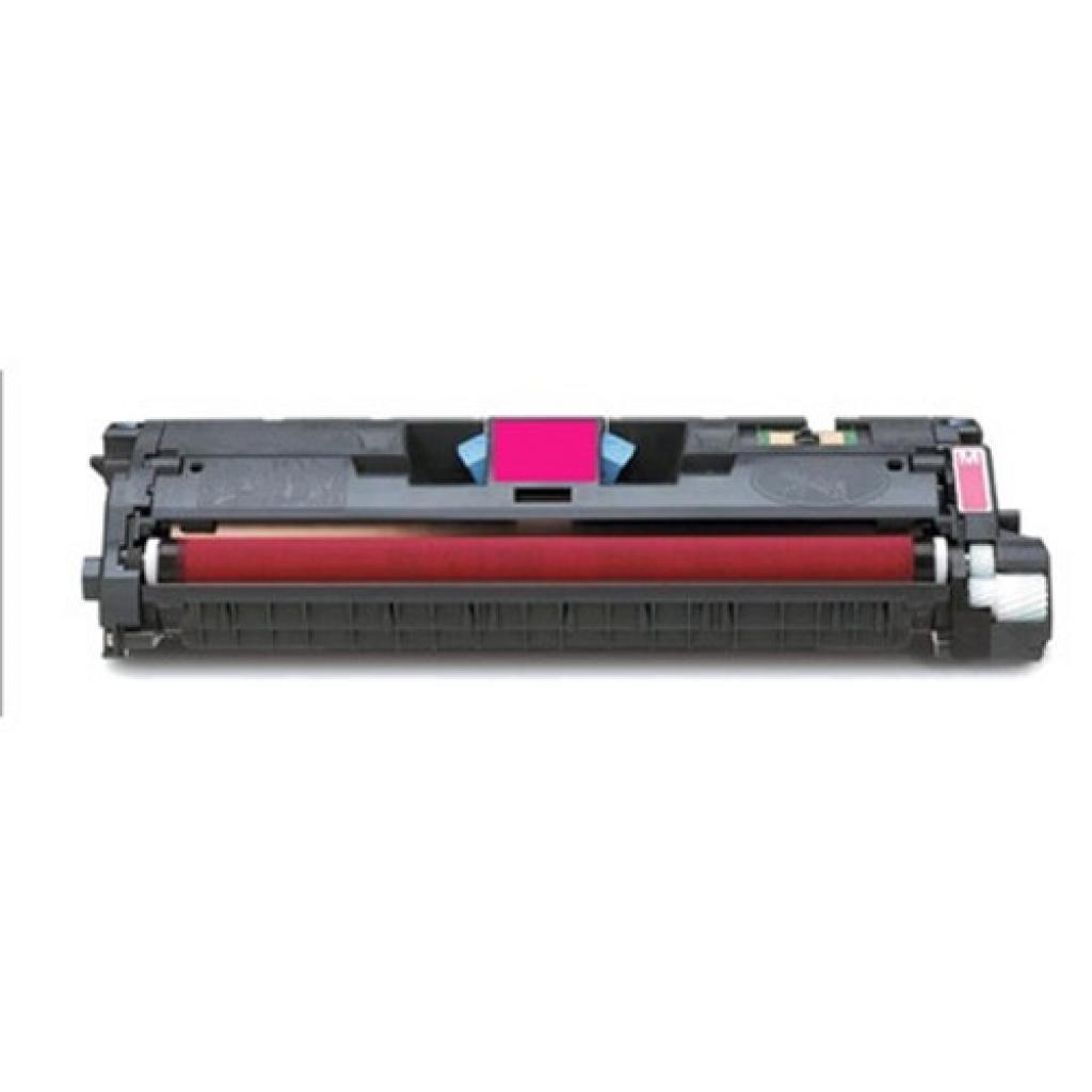 Картридж HP CLJ  122A для 2550 (4K) magenta (Q3963A)