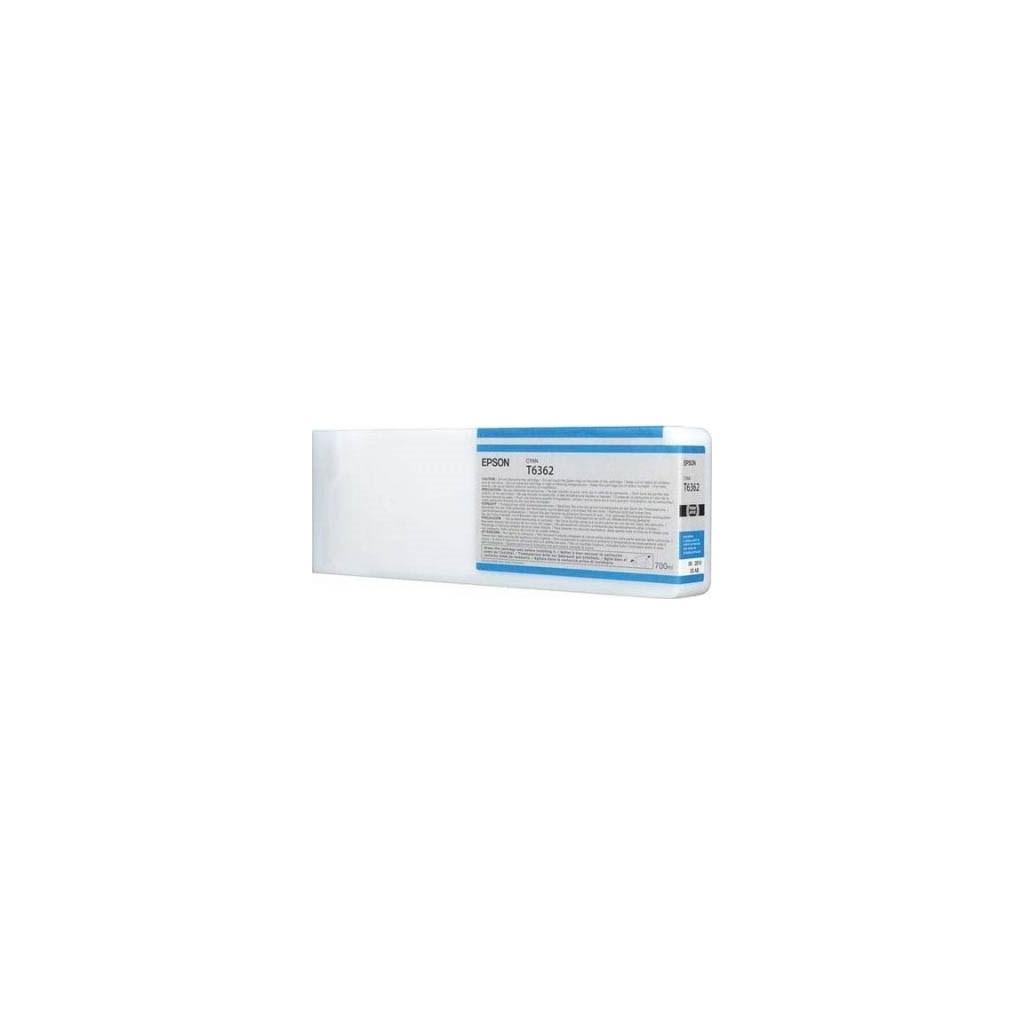 Картридж EPSON St Pro 7900/9900 cyan (C13T636200)