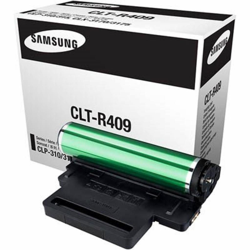 Фотобарабан Samsung CLP-310/ 315/ 3170/ 3175 (CLT-R409)