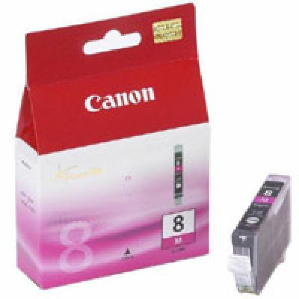 Картридж CLI-8PM (Photo Magenta) Canon (0625B001/0625B024)