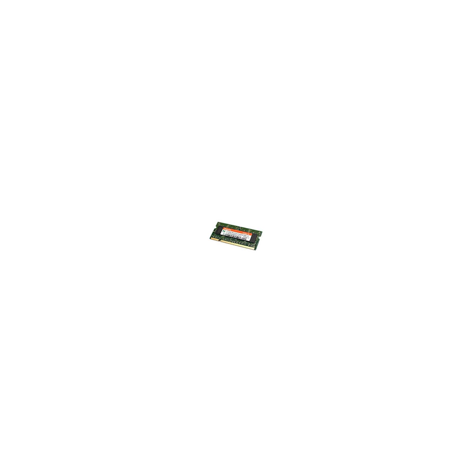 Модуль памяти для ноутбука SoDIMM DDR2 2GB 667 MHz Hynix (HYMP125S64CP8-Y5C-C)