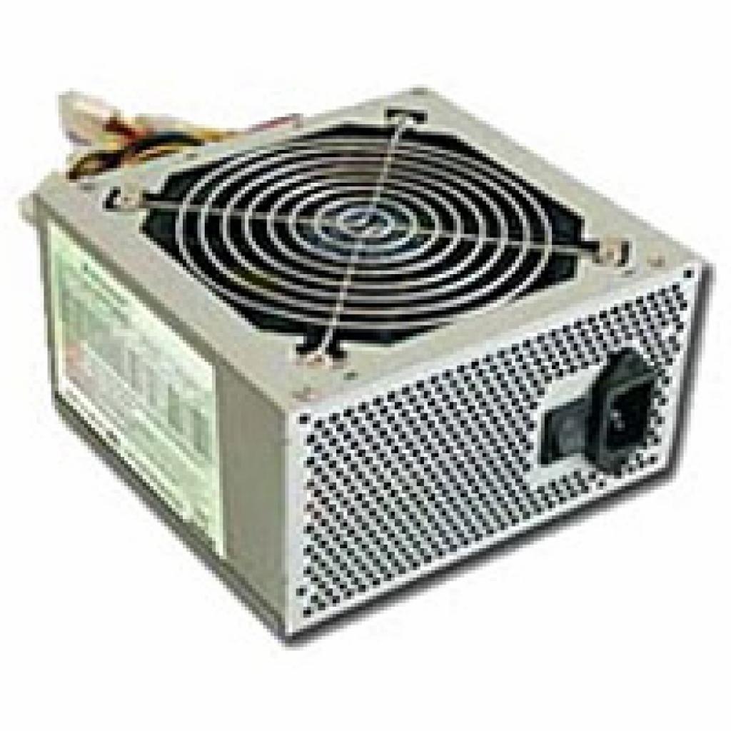 Блок питания GEMBIRD 450W (CCC-PSU5-12)
