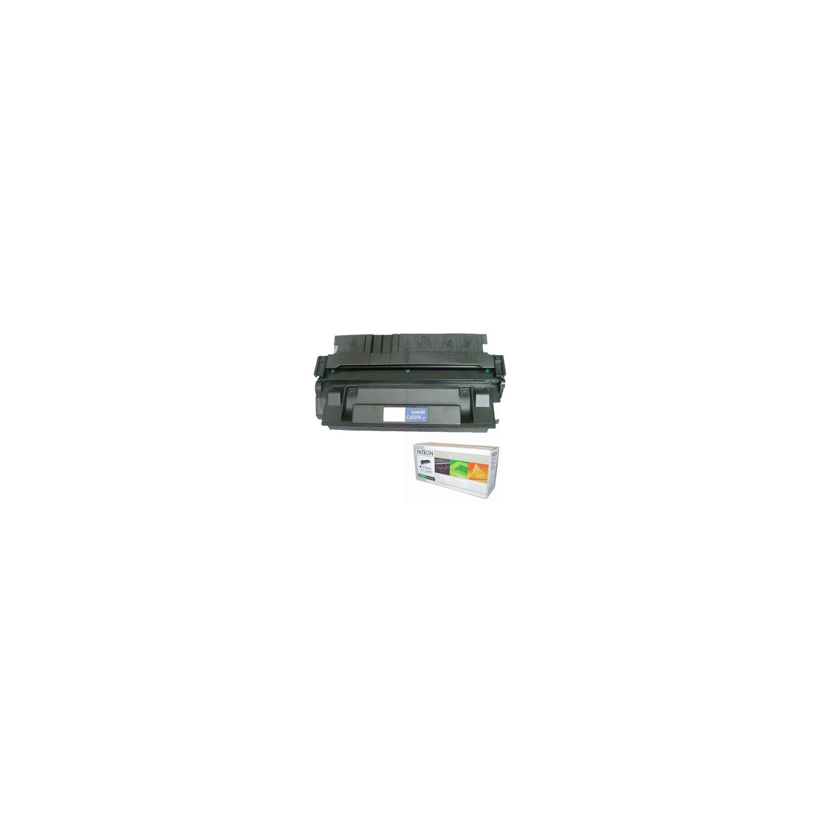 Картридж PATRON HP LJ C4129X (PN-29XR) EXTRA (CT-HP-C4129X-PN-R)