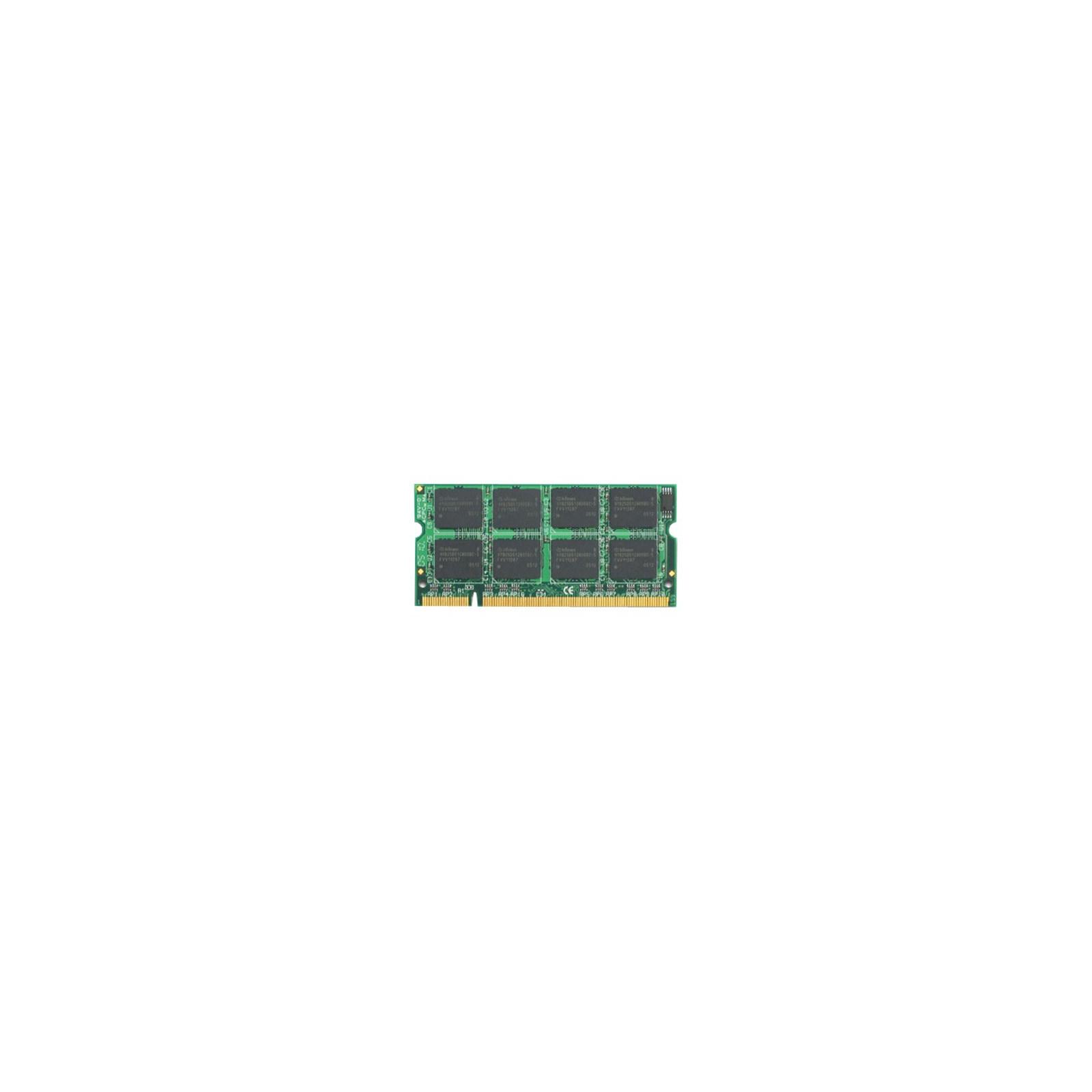 Модуль памяти для ноутбука SoDIMM DDR2 2GB 667 MHz GOODRAM (W-AMM672G / W-AMM672GB9)