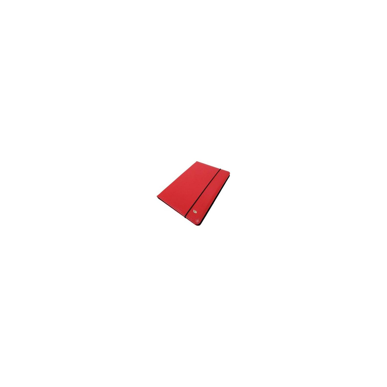 "Чехол для электронной книги Lagoda BOOK 6"" Red"