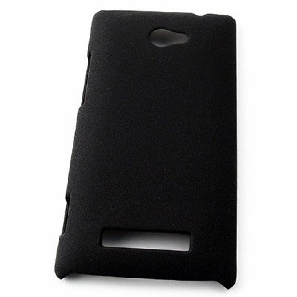 Чехол для моб. телефона Drobak для HTC 8Х /Shaggy Hard (214378)