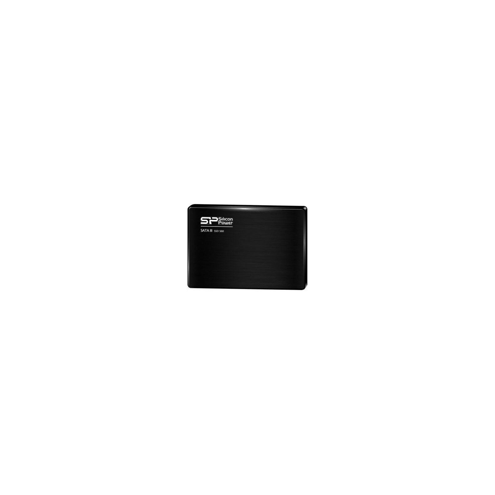 "Накопитель SSD 2.5"" 120GB Silicon Power (SP120GBSS3S60S25)"