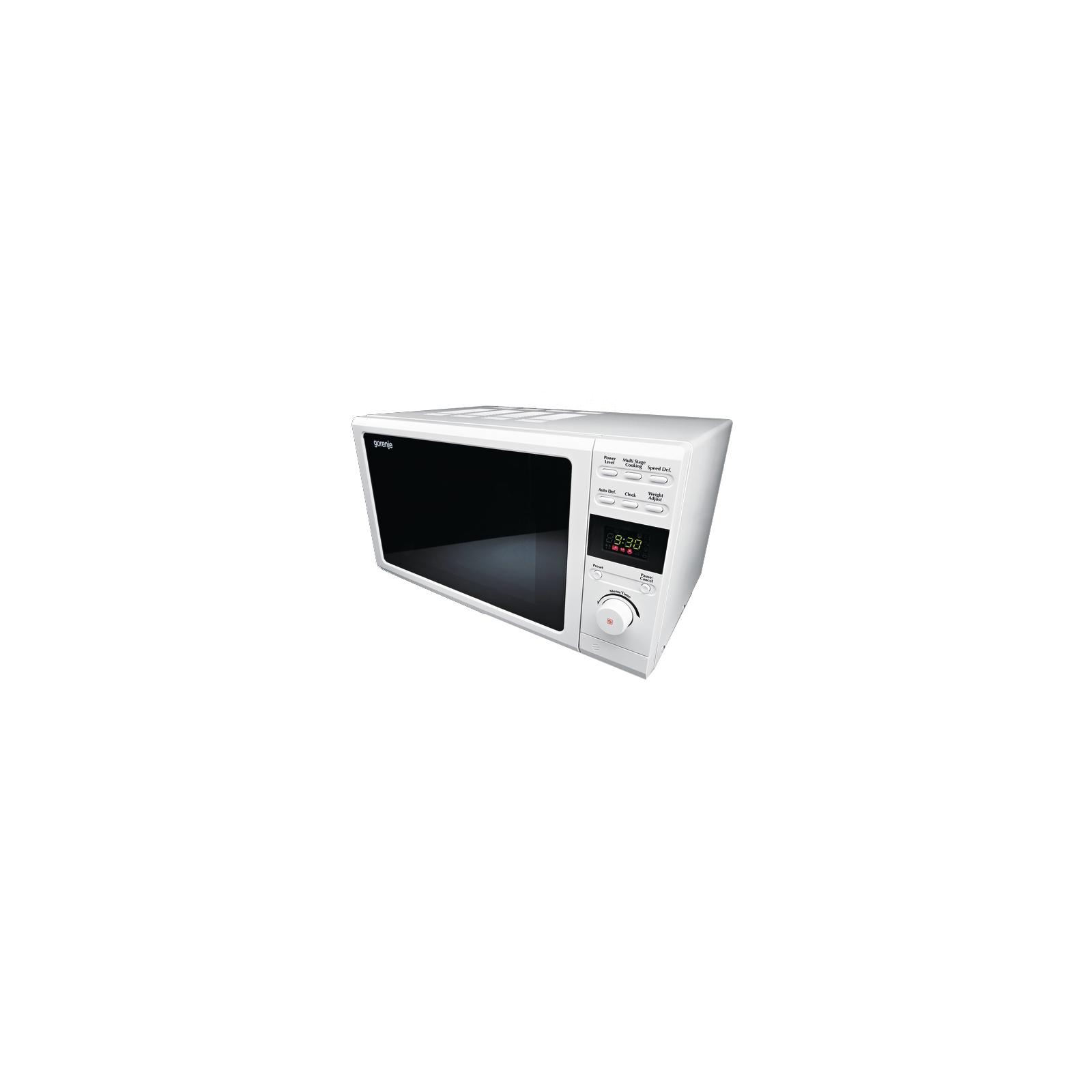 Микроволновая печь Gorenje MO17DW изображение 2