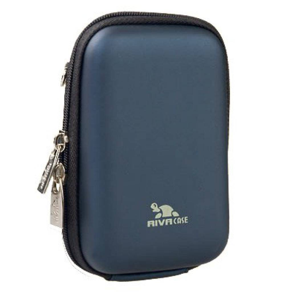Фото-сумка RivaCase Digital Case (7103PU Dark Blue)