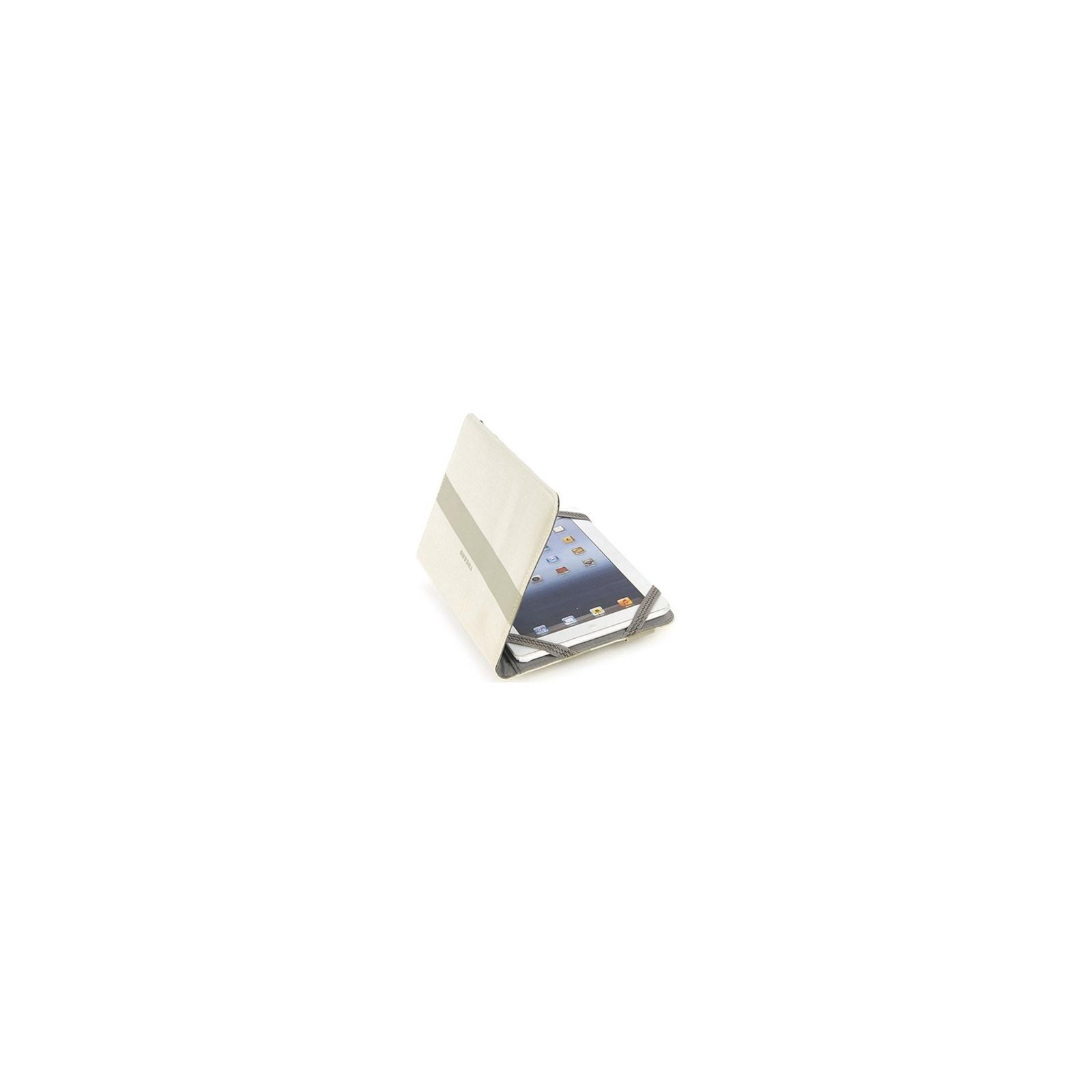 Чехол для планшета Tucano iPad mini Agenda Ice white (IPDMAG-I) изображение 2