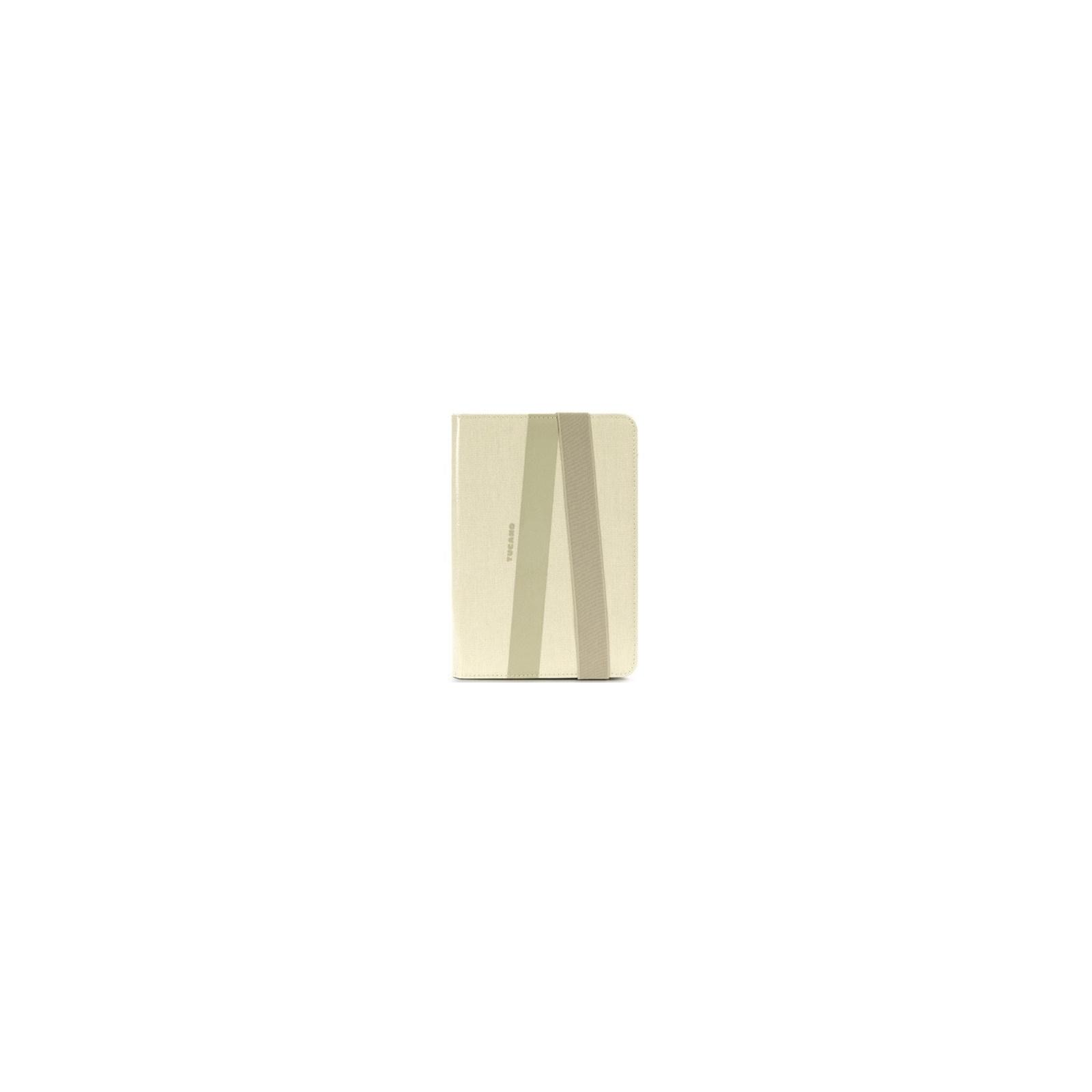 Чехол для планшета Tucano iPad mini Agenda Ice white (IPDMAG-I)