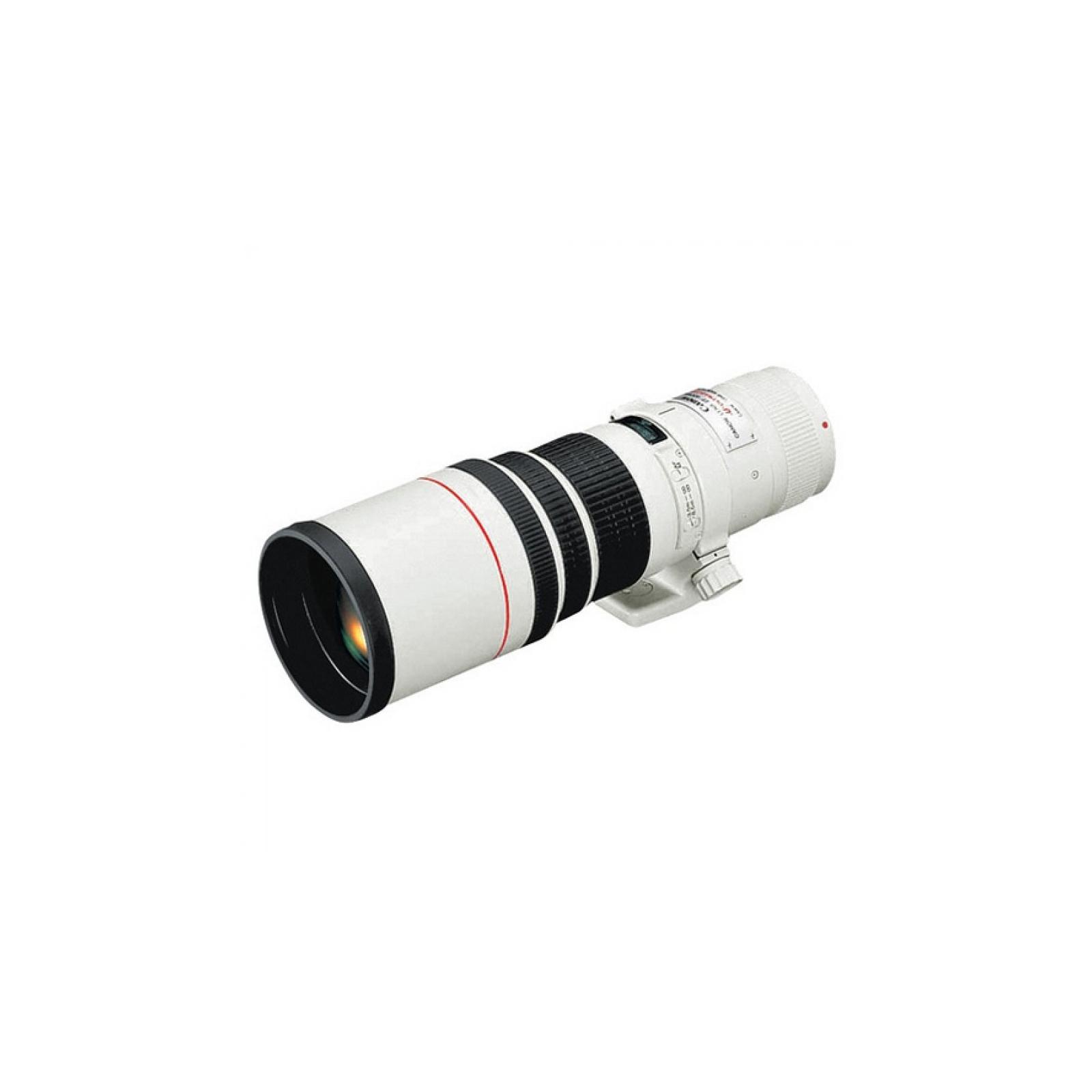Объектив Canon EF 400mm f/5.6L USM (2526A017) изображение 3