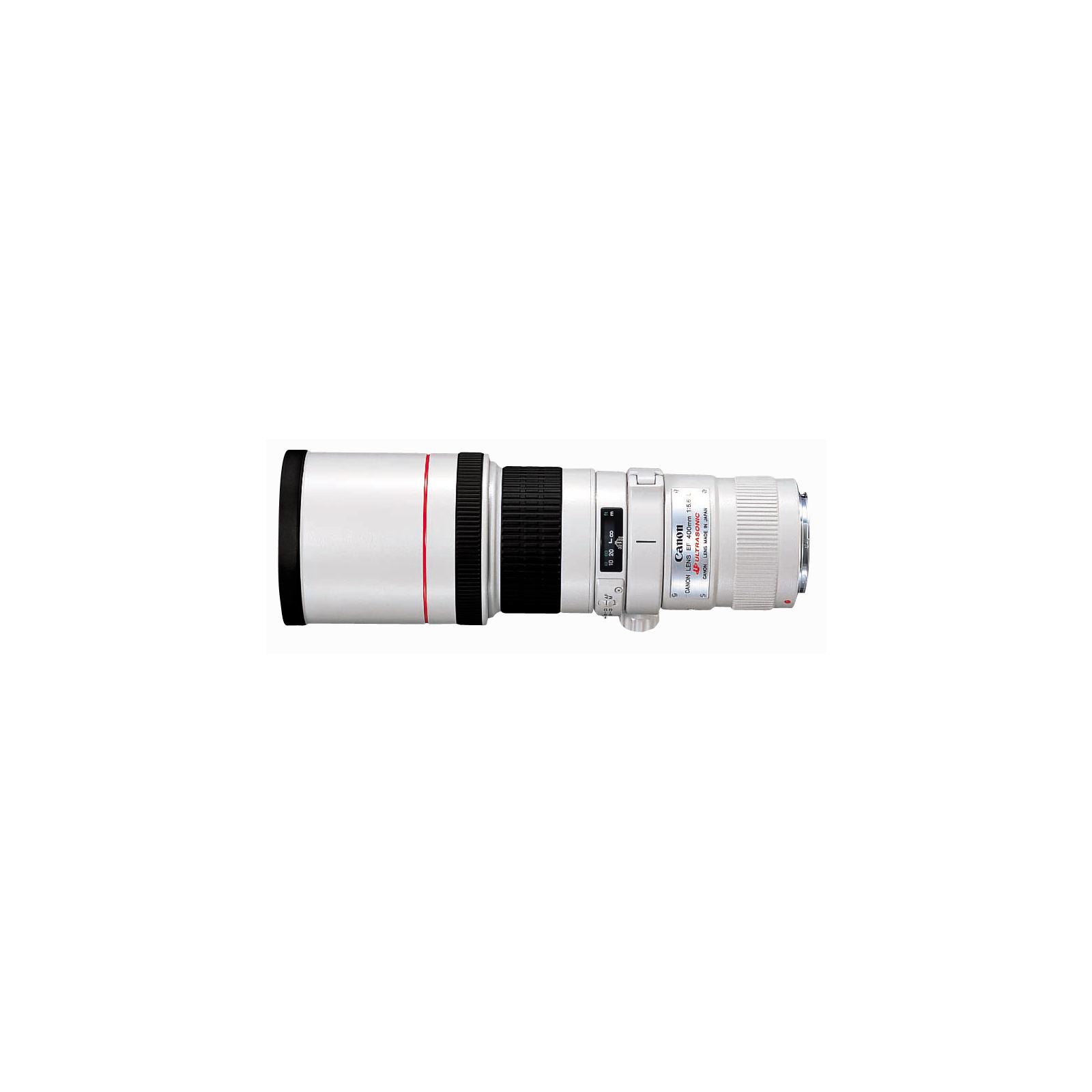 Объектив Canon EF 400mm f/5.6L USM (2526A017)