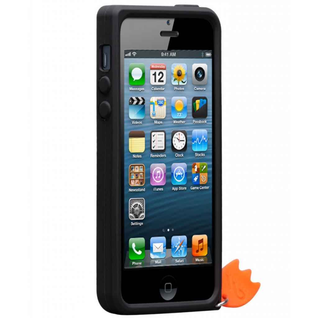 Чехол для моб. телефона Case-Mate для Apple iPhone 5 BT Xmas Penguin DIY (100224) изображение 2