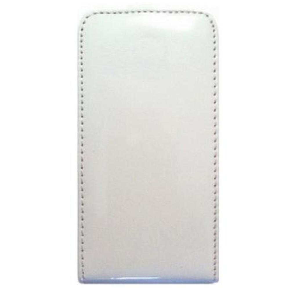 Чехол для моб. телефона KeepUp для LG Optimus L9 (P765) White/FLIP (00-00007848)