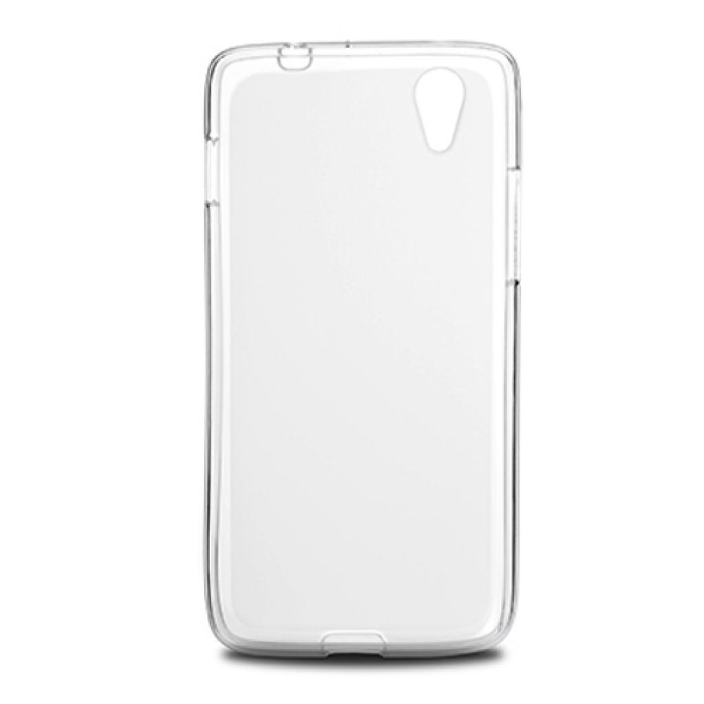 Чехол для моб. телефона Drobak для Lenovo S960 (White Clear)Elastic PU (211448) изображение 2