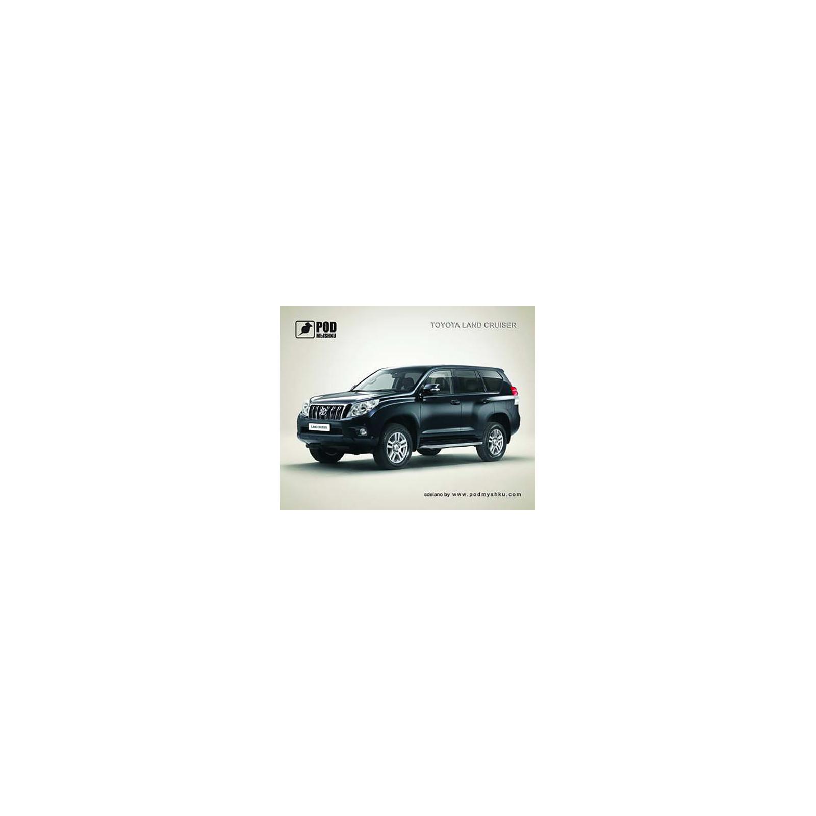 Коврик Pod Mishkou Toyota Land Cruiser