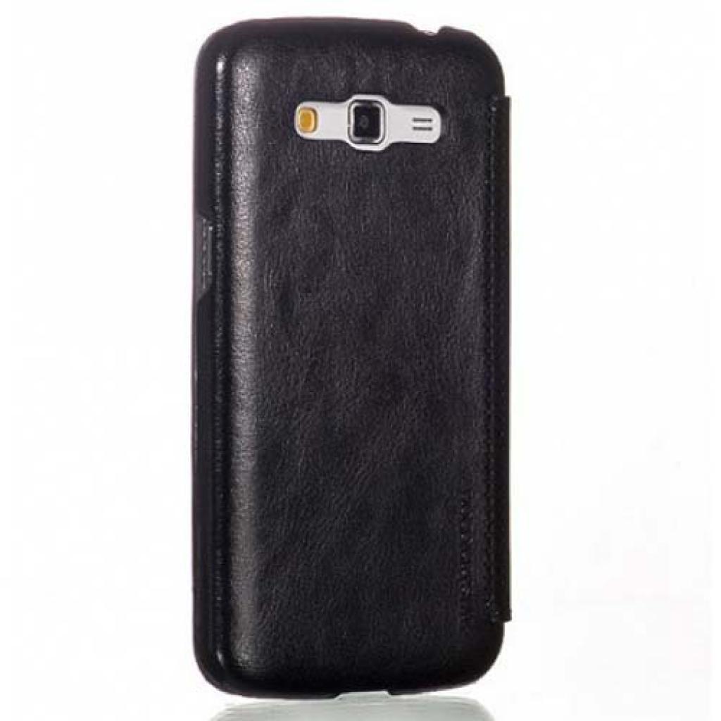 Чехол для моб. телефона HOCO для Samsung G7102 Galaxy Grand 2 Duos/View (HS-L074 Black) изображение 2