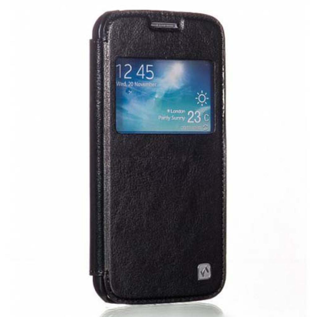 Чехол для моб. телефона HOCO для Samsung G7102 Galaxy Grand 2 Duos/View (HS-L074 Black)