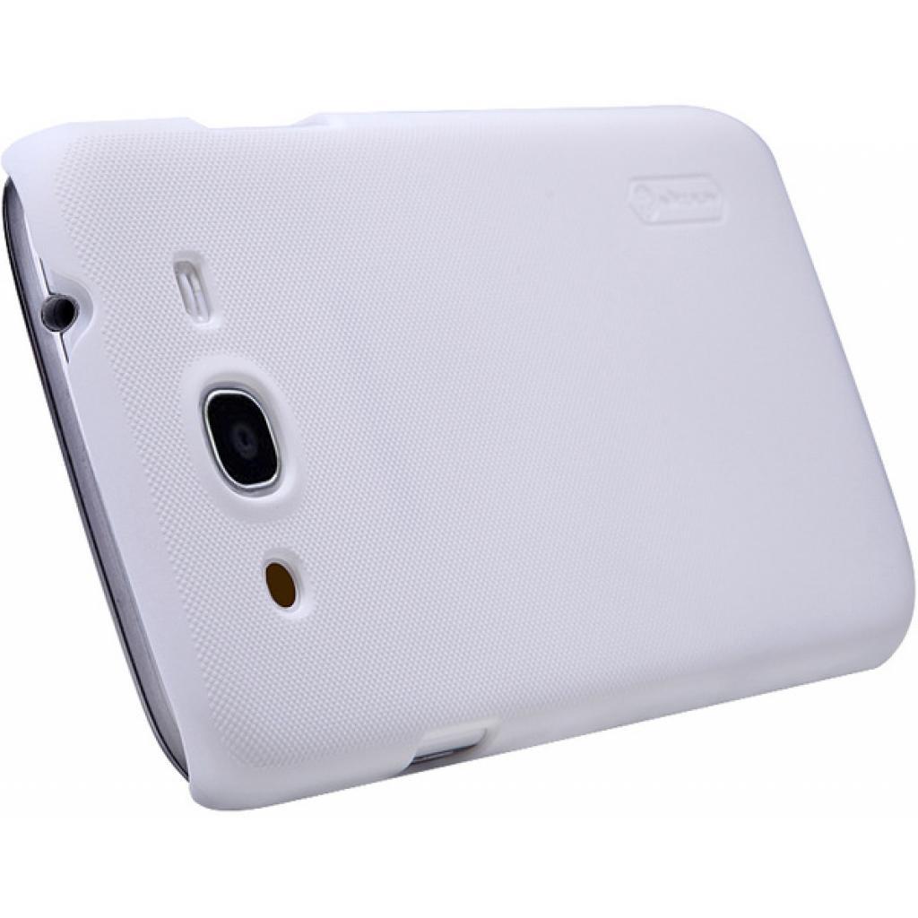 Чехол для моб. телефона NILLKIN для Samsung I9152 /Super Frosted Shield/White (6065870) изображение 2