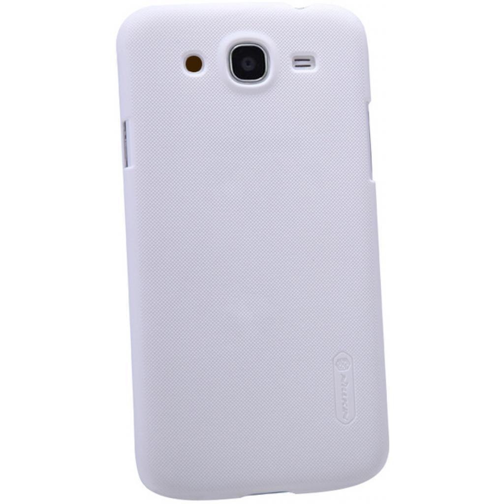 Чехол для моб. телефона NILLKIN для Samsung I9152 /Super Frosted Shield/White (6065870) изображение 4