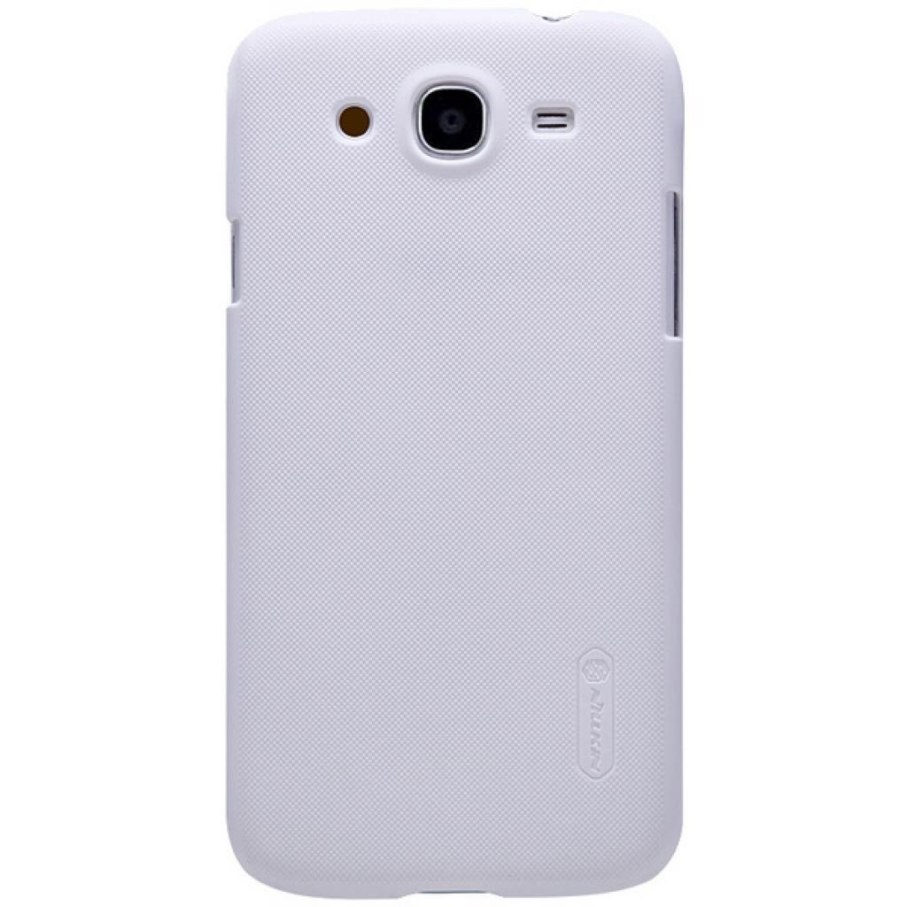 Чехол для моб. телефона NILLKIN для Samsung I9152 /Super Frosted Shield/White (6065870)