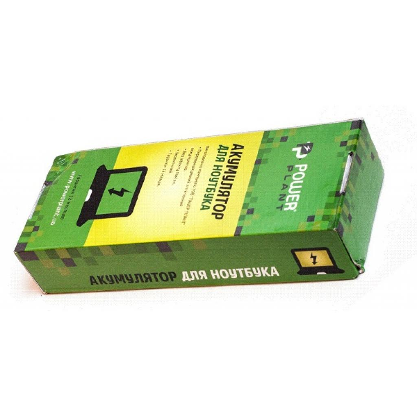 Аккумулятор для ноутбука ASUS A40J (A32-K52, ASA420LH) 14.8V 5200mAh PowerPlant (NB00000150) изображение 3