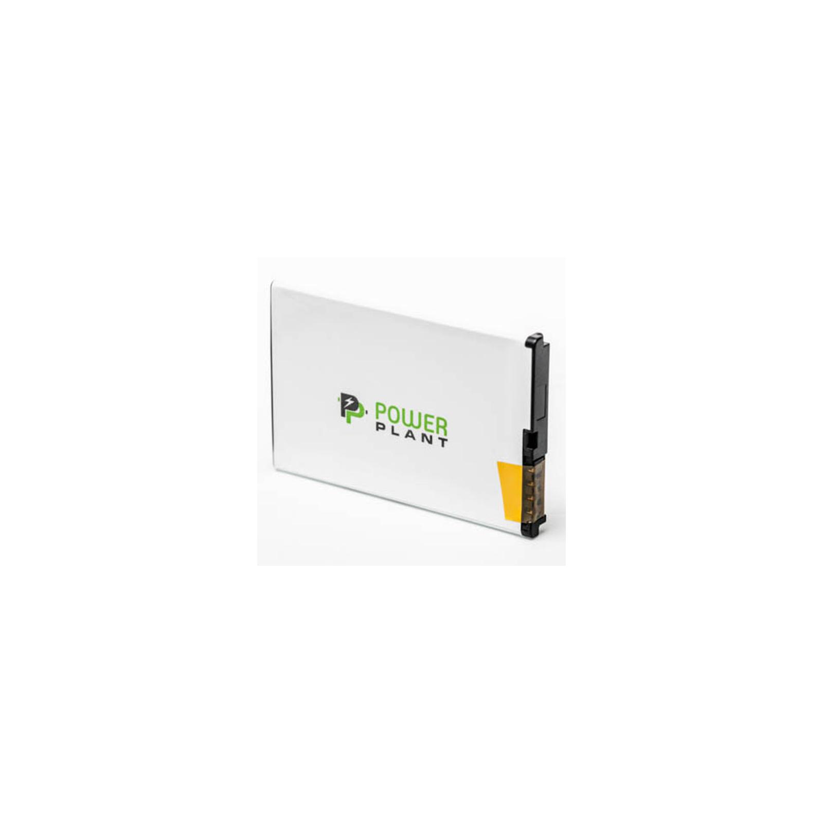Аккумуляторная батарея PowerPlant Motorola BF6X (DROID 3 ,XT862, XT882) (DV00DV6135) изображение 2