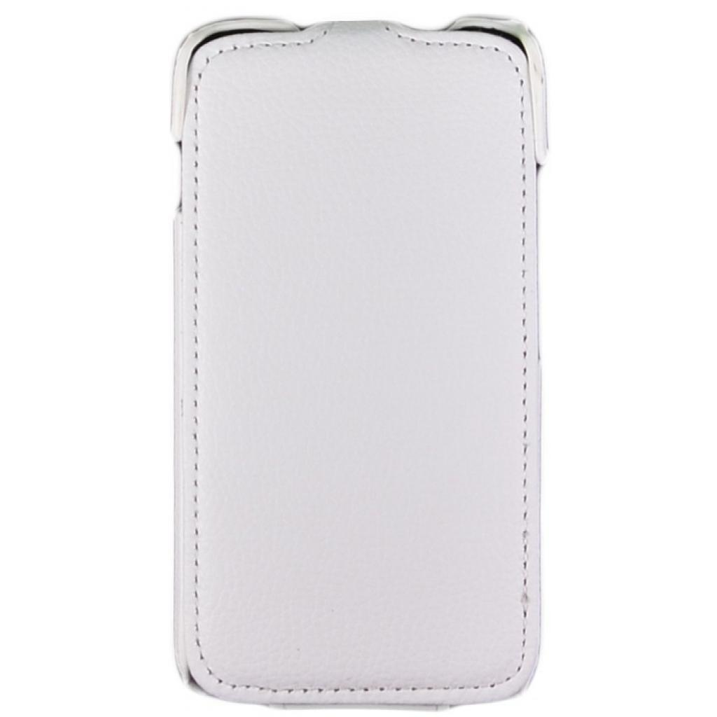 Чехол для моб. телефона Carer Base HTC Desire 210 white (Carer Base Desire 210 w)