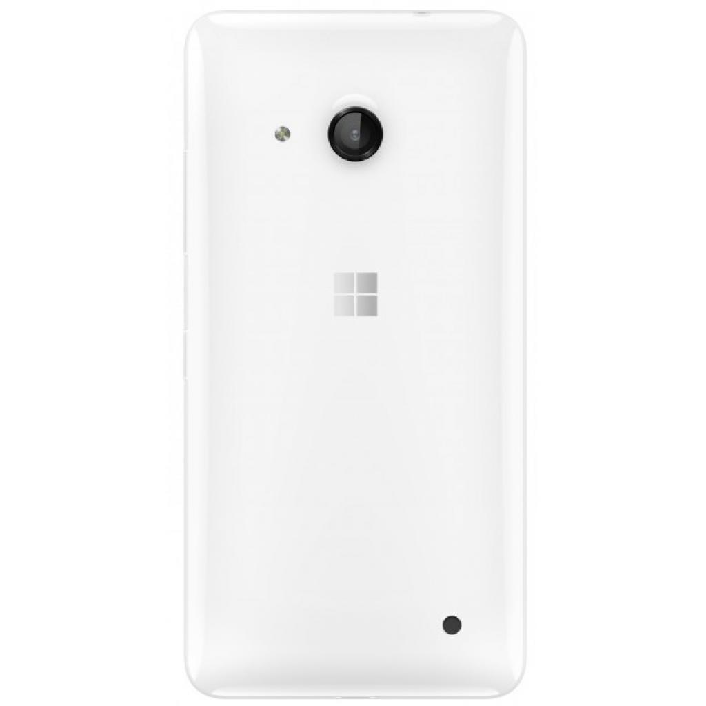 Мобильный телефон Microsoft Lumia 550 White (A00026498) изображение 2