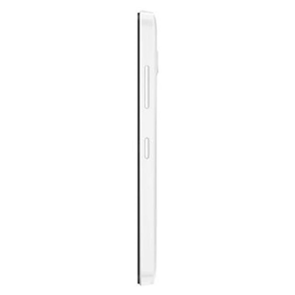 Мобильный телефон Microsoft Lumia 550 White (A00026498) изображение 3
