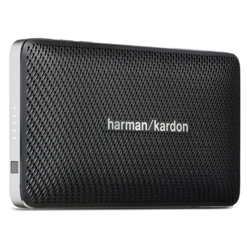 Акустическая система Harman Kardon Esquire Mini Black (HKESQUIREMINIBLKEU) изображение 7