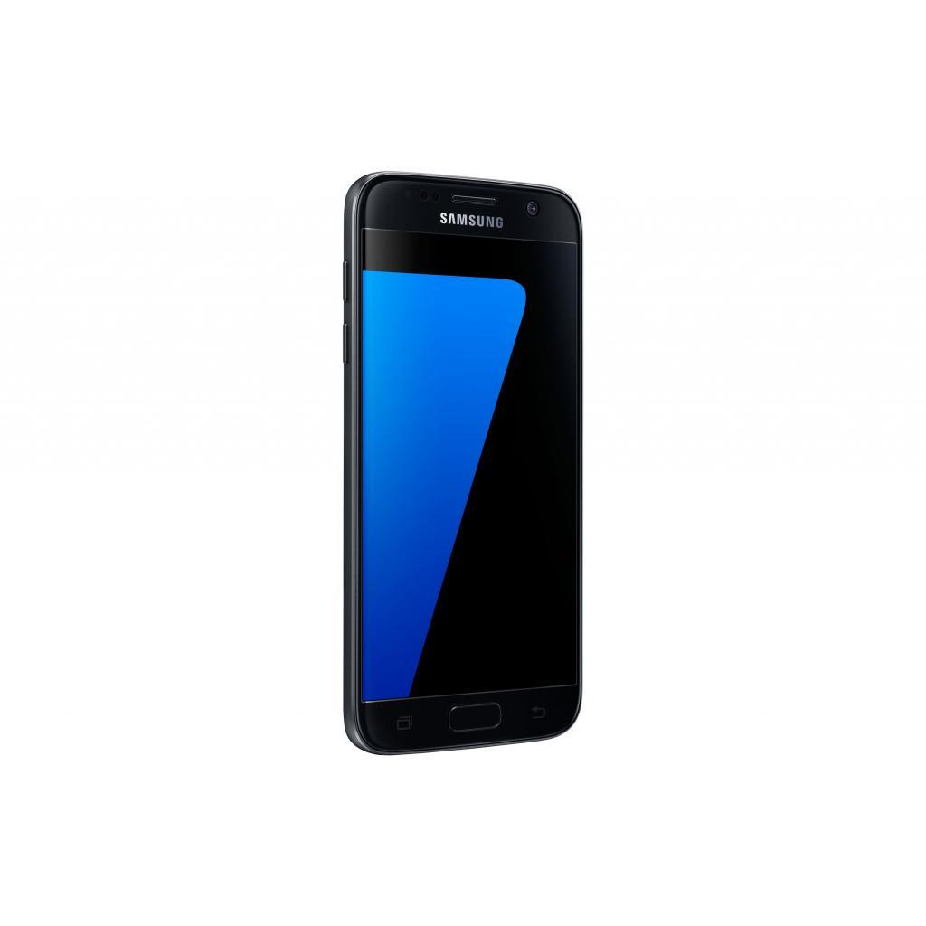 Мобильный телефон Samsung SM-G930 (Galaxy S7 Flat DS 32GB) Black (SM-G930FZKUSEK) изображение 2