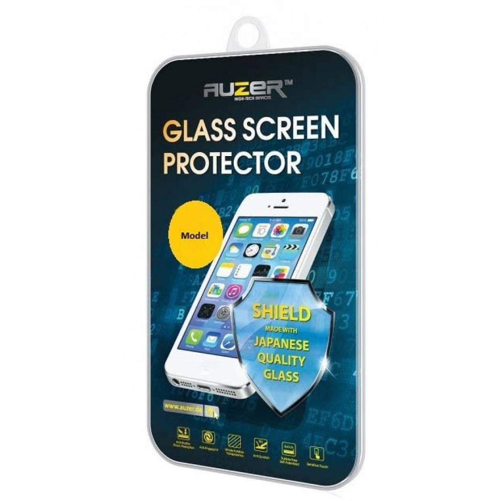 Стекло защитное AUZER для Samsung Note 2 (AG-SN2)