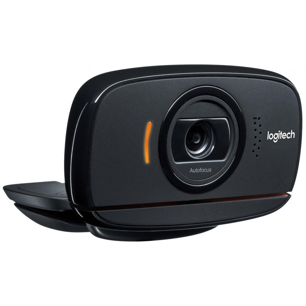 Веб-камера Logitech Webcam C525 HD (960-001064) изображение 2