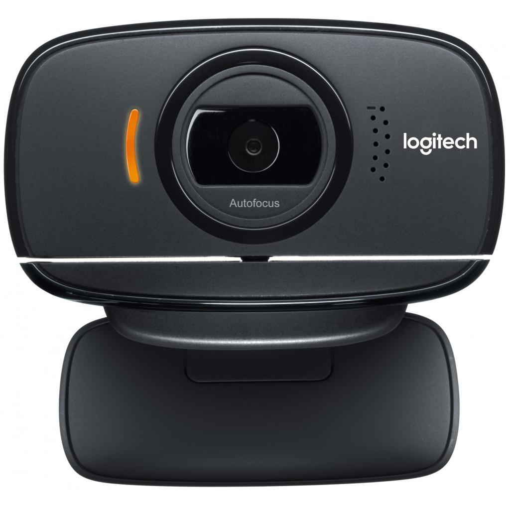 Веб-камера Logitech Webcam C525 HD (960-001064) изображение 3