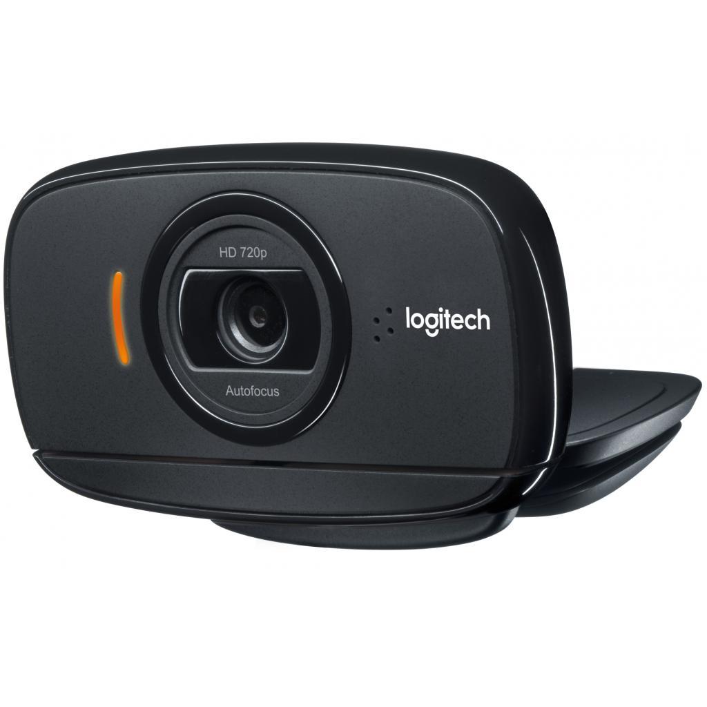 Веб-камера Logitech Webcam C525 HD (960-001064) изображение 4