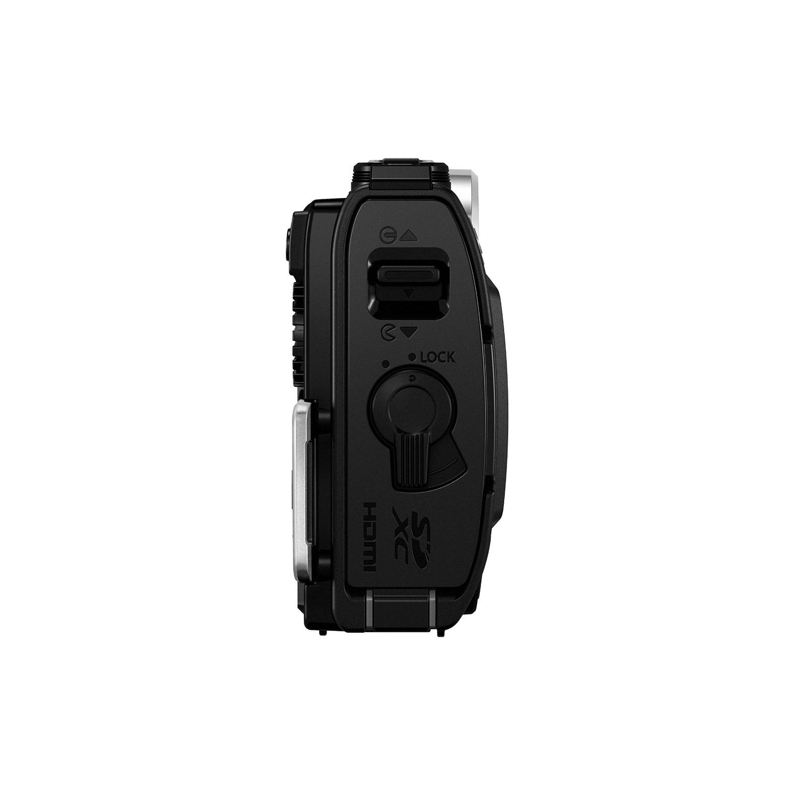 Цифровой фотоаппарат OLYMPUS TG-860 Orange (Waterproof - 15m; iHS; Wi-Fi) (V104170OE000) изображение 10