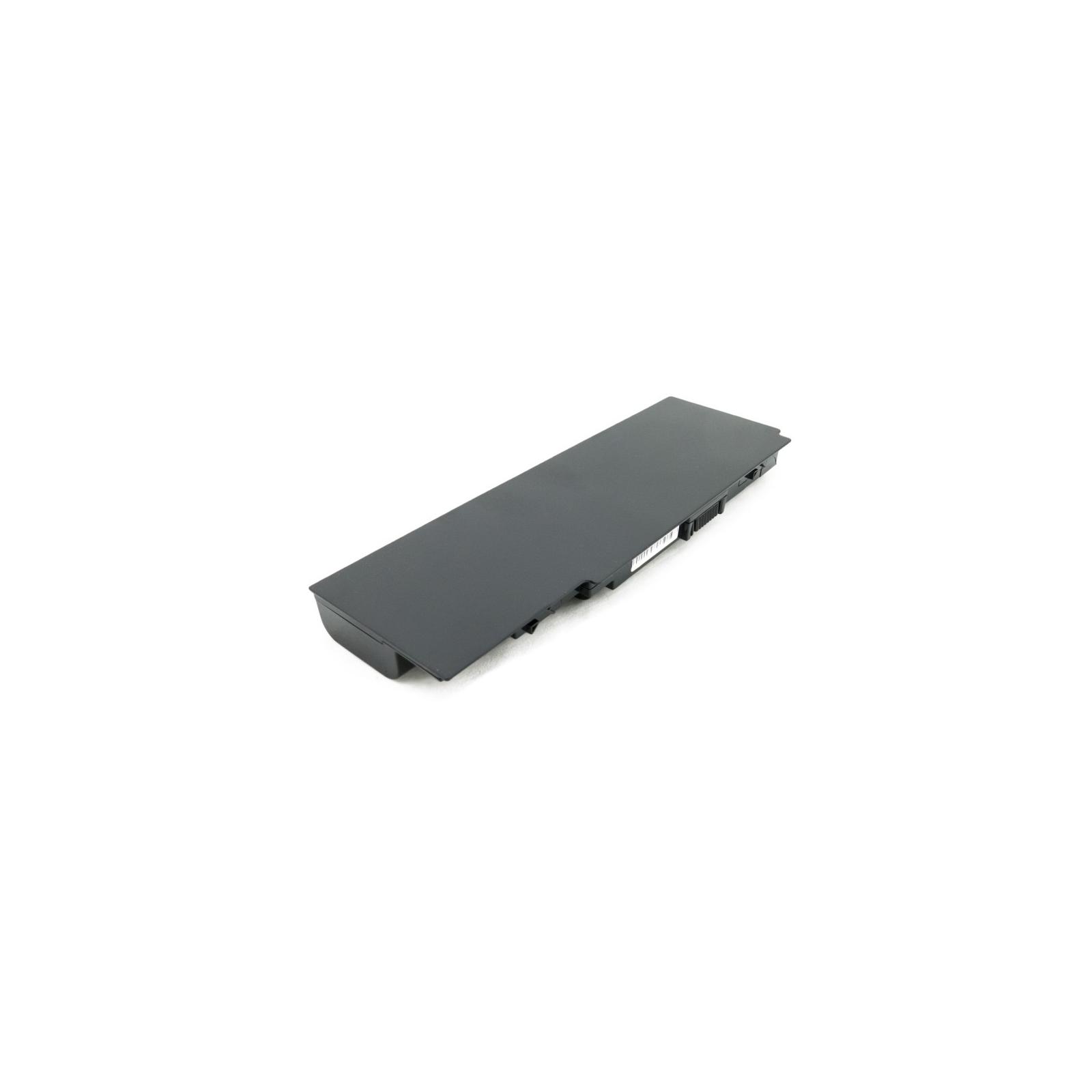 Аккумулятор для ноутбука Acer Aspire 5520 (AS07B31) 5200 mAh EXTRADIGITAL (BNA3911) изображение 3